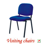 Visiting chairs