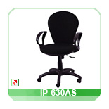 Secretary office chair IP-630AS