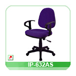 Secretary office chair IP-632AS