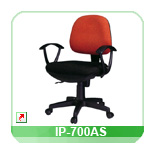 Secretary office chair IP-700AS