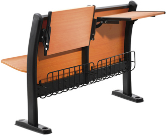 Folding desk and chair IP-K10